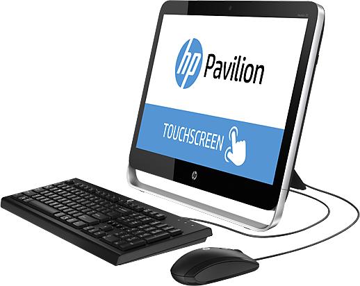 Купить Моноблок HP Pavilion 23-p051nr (K0R28EA) фото 3
