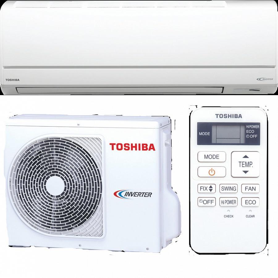 Купить Сплит-система Toshiba RAS-07EKV-EE (RAS-07EKV-EE) фото 2