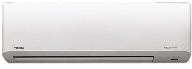 Купить Сплит-система Toshiba RAS-10N3KVR-E (RAS-10N3KVR-E) фото 2