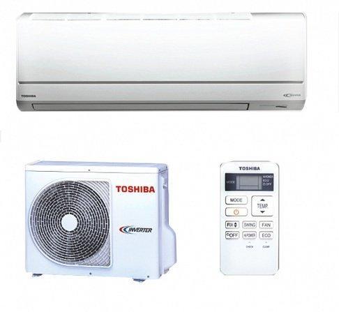 Купить Сплит-система Toshiba RAS-16EKV-EE (RAS-16EKV-EE) фото 1