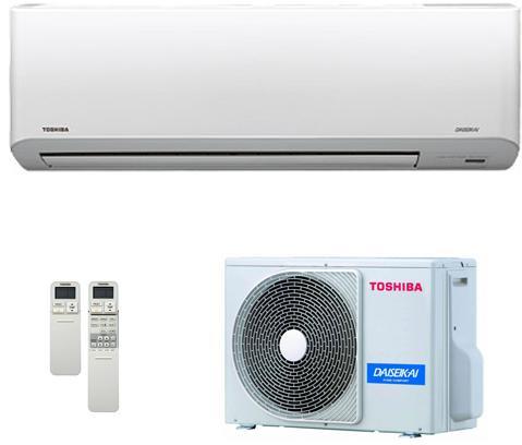 Купить Сплит-система Toshiba RAS-16N3KVR-E (RAS-16N3KVR-E) фото 1