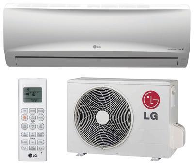 Купить Сплит-система LG S18SWC (S18SWC) фото 1