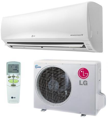 Купить Сплит-система LG S24SWC (S24SWC) фото 2