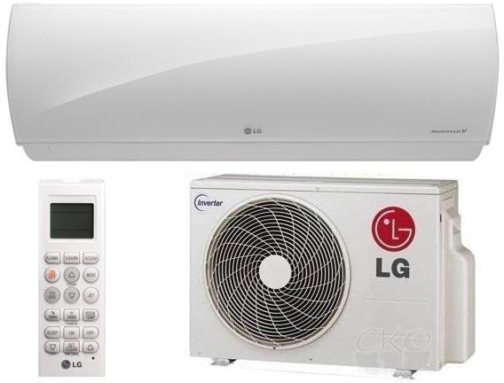 Купить Сплит-система LG H09MW (H09MW) фото 1