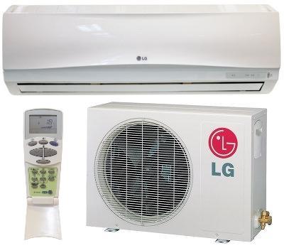 Купить Сплит-система LG G07NHT (G07NHT) фото 1