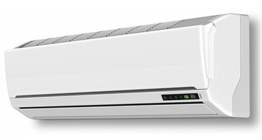 Купить Сплит-система LG G09ST (G09ST) фото 1