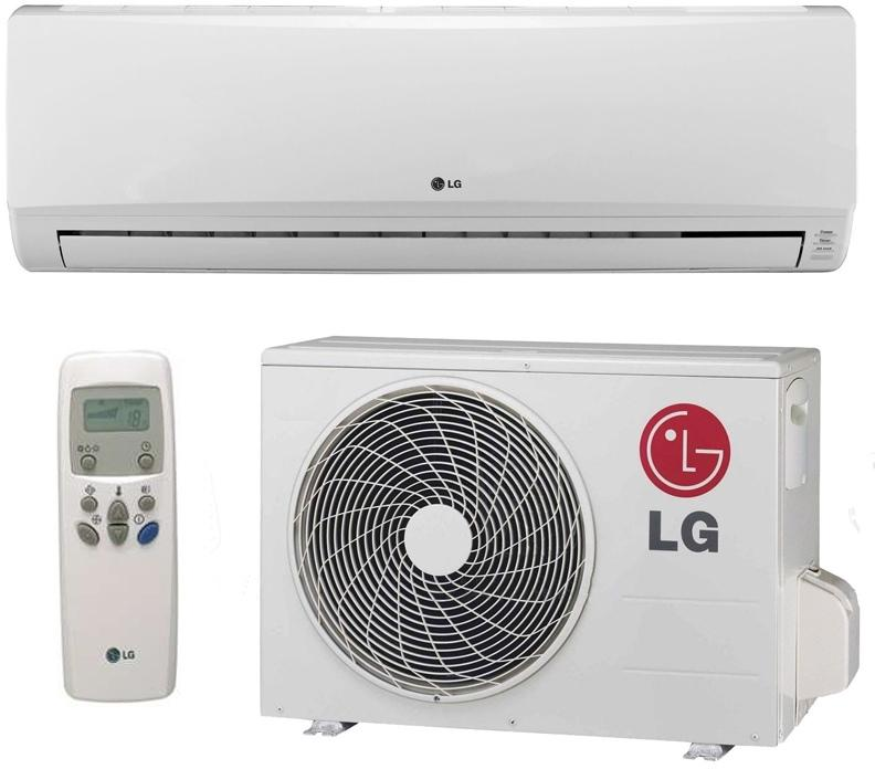 Купить Сплит-система LG G12VHT (G12VHT) фото 1
