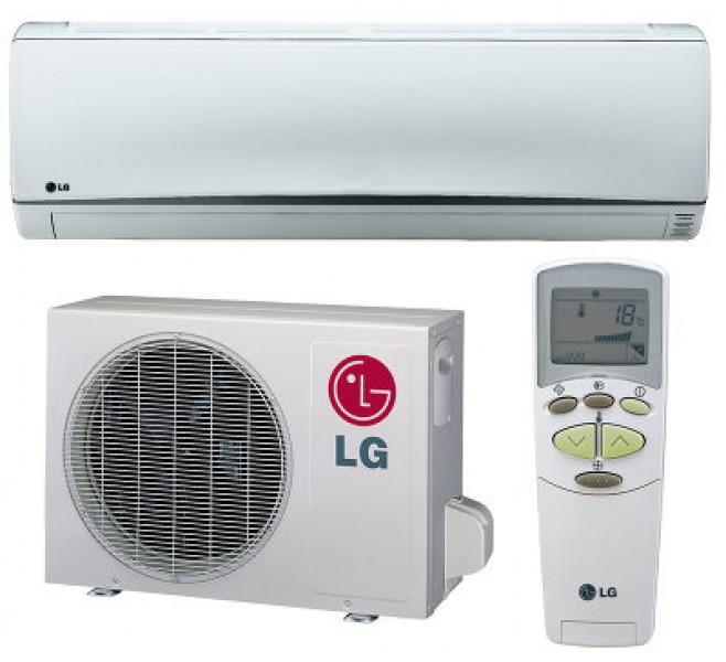 Купить Сплит-система LG S12PT (S12PT) фото 1