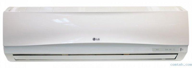 Купить Сплит-система LG G24NHT (G24NHT) фото 2