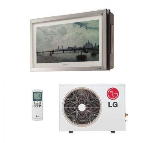 Купить Сплит-система LG A18LHB (A18LHB) фото 2