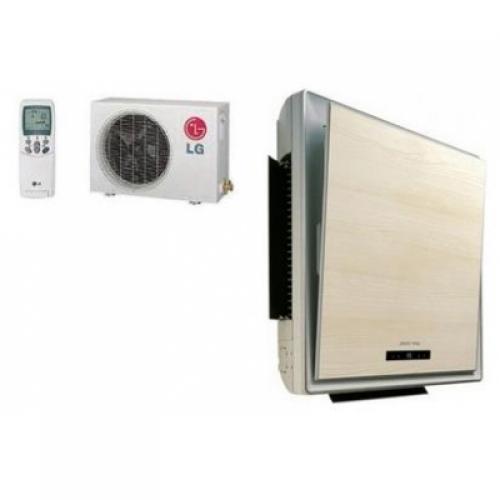 Купить Сплит-система LG A18LHW (A18LHW) фото 2