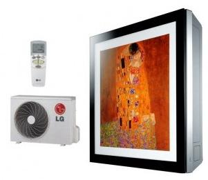 Купить Сплит-система LG A12AW1 (A12AW1) фото 2