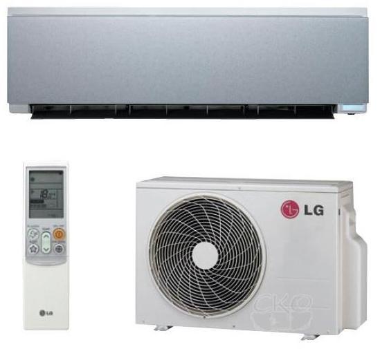Купить Сплит-система LG C18LTH (C18LTH) фото 1