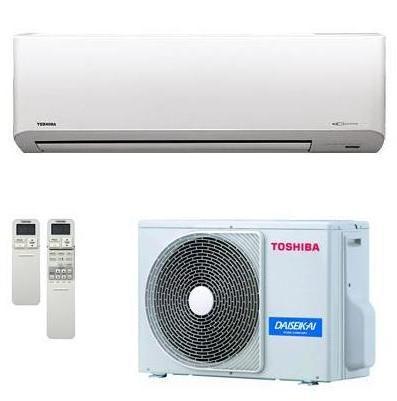 Купить Сплит-система Toshiba RAS-22N3KV-E (RAS-22N3KV-E) фото 1