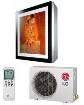 Купить Сплит-система LG A09AW1 (A09AW1) фото 1