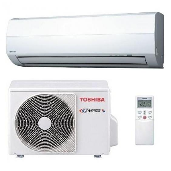 Купить Сплит-система Toshiba RAV-SM566KRT-E (RAV-SM566KRT-E) фото 1