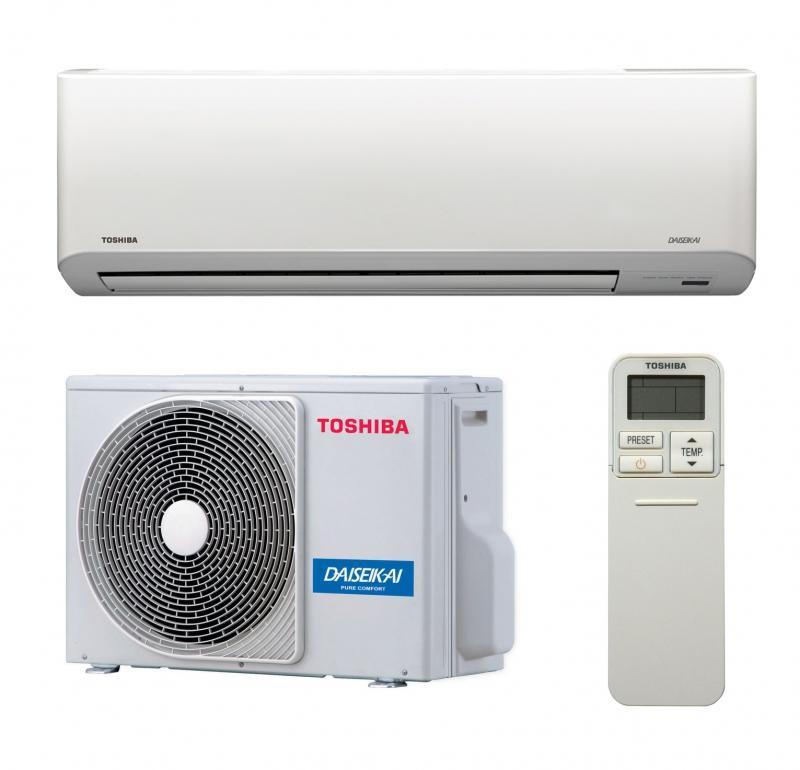 Купить Канальный Toshiba RAS-18N3KVR-E (RAS-18N3KVR-E) фото 1