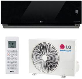 Купить Сплит-система LG CA09RWK (CA09RWK) фото 2