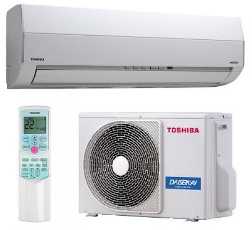 Купить Сплит-система Toshiba RAS-13SKVP-ND (RAS-13SKVP-ND) фото 1