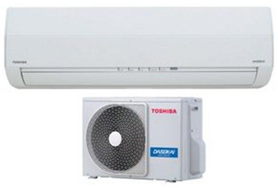 Купить Сплит-система Toshiba RAS-13SKVP-ND (RAS-13SKVP-ND) фото 2