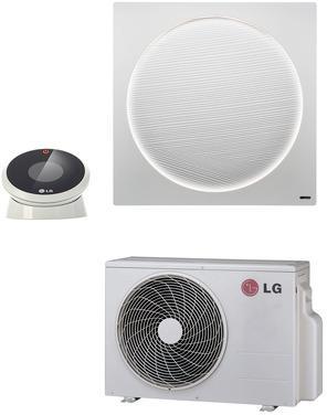 Купить Сплит-система LG A09IWK (A09IWK) фото 2