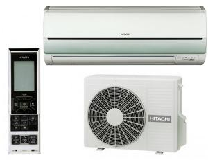 Купить Сплит-система Hitachi RAC10PH1 (RAC10PH1) фото 2