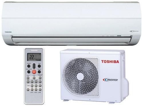 Купить Сплит-система Toshiba RAS-10SKHP-ES (RAS-10SKHP-ES) фото 1