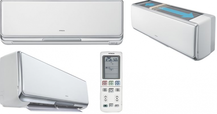 Купить Сплит-система Hitachi RAC14PH1 (RAC14PH1) фото 2