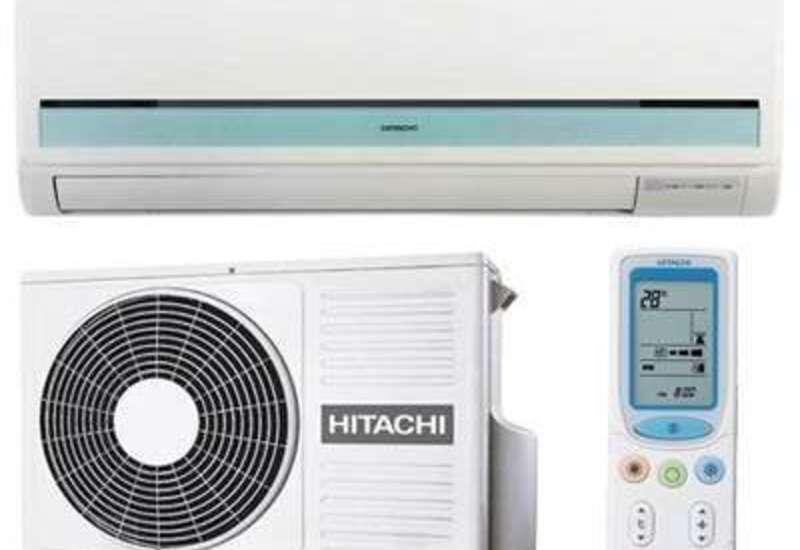 Купить Сплит-система Hitachi RAC-10JH4 (RAC-10JH4) фото 1