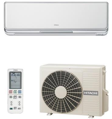 Купить Сплит-система Hitachi RAC10SH3 (RAC10SH3) фото 2