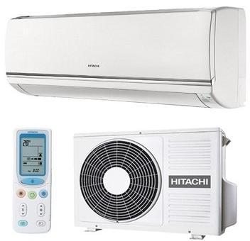 Купить Сплит-система Hitachi RAC18PH1 (RAC18PH1) фото 1