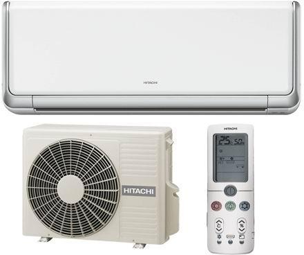 Купить Сплит-система Hitachi RAC-14XH1 (RAC-14XH1) фото 2