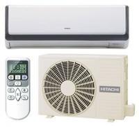 Купить Сплит-система Hitachi RAC08AH1 (RAC08AH1) фото 2