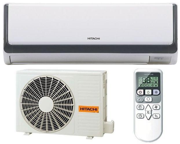 Купить Сплит-система Hitachi RAC10AH1 (RAC10AH1) фото 1