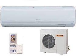 Купить Сплит-система Hitachi RAC18LH1 (RAC18LH1) фото 1