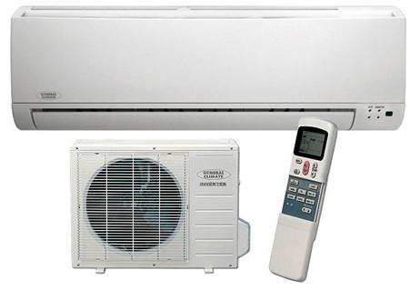 Купить Сплит-система General Climate GC-ES12HRI (GC-ES12HRI) фото 1