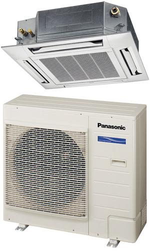 Купить Кассетный Panasonic S-F18DB4E5 (S-F18DB4E5) фото 2