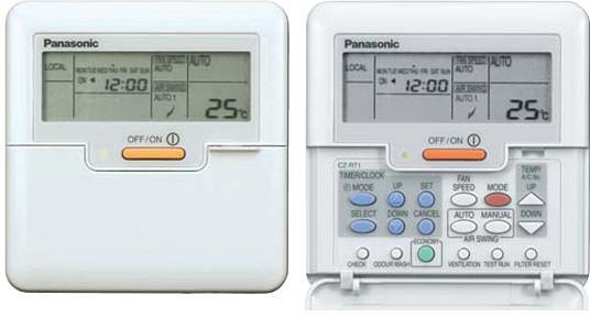 Купить Кассетный Panasonic S-F24DB4E5 (S-F24DB4E5) фото 2
