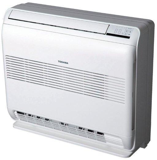 Купить Напольно-потолочный Toshiba RAS-B13UFV-E (RAS-B13UFV-E) фото 2