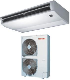 Купить Напольно-потолочный Toshiba RAV-SM1107CTP-E (RAV-SM1107CTP-E) фото 1