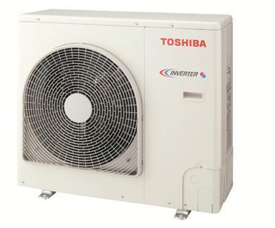 Купить Кассетный Toshiba RAV-SM1104UTP-E (RAV-SM1104UTP-E) фото 2