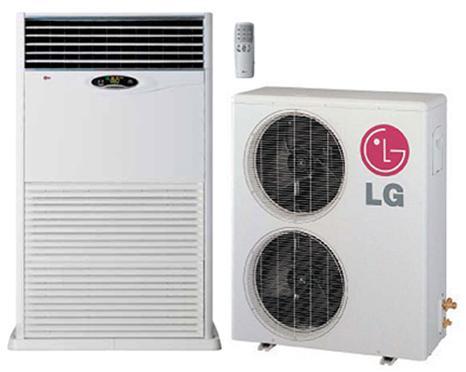 Купить Колонный LG P08AH (P08AH) фото 2