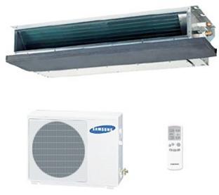 Купить Канальный Samsung DH105GZM (DH105GZM) фото 2