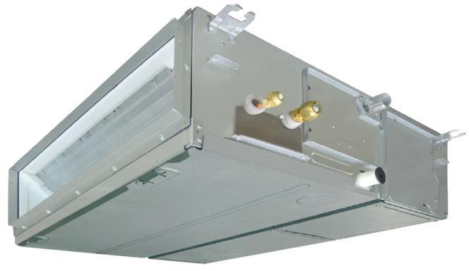 Купить Канальный Toshiba RAV-SM1606BTP-E (RAV-SM1606BTP-E) фото 1