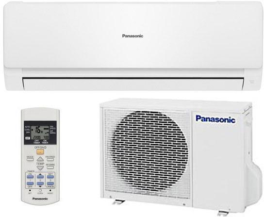 Купить Сплит-система Panasonic CS-YW7MKD (CS-YW7MKD) фото 2