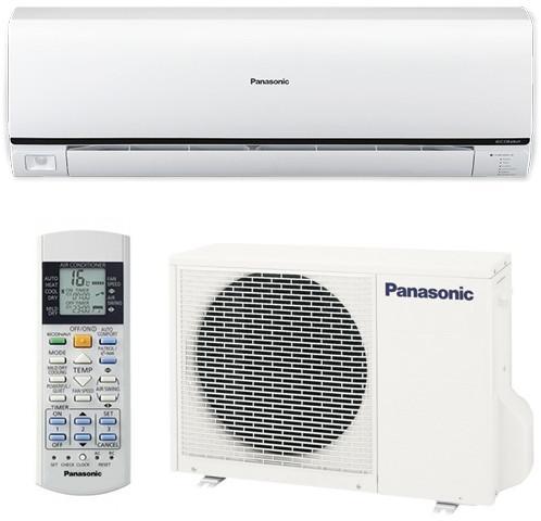 Купить Сплит-система Panasonic CS-W9NKD (CS-W9NKD) фото 2