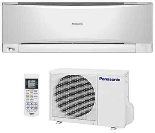Купить Сплит-система Panasonic CS-W12NKD (CS-W12NKD) фото 2