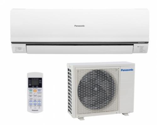 Купить Сплит-система Panasonic CU-W18NKD (CU-W18NKD) фото 1
