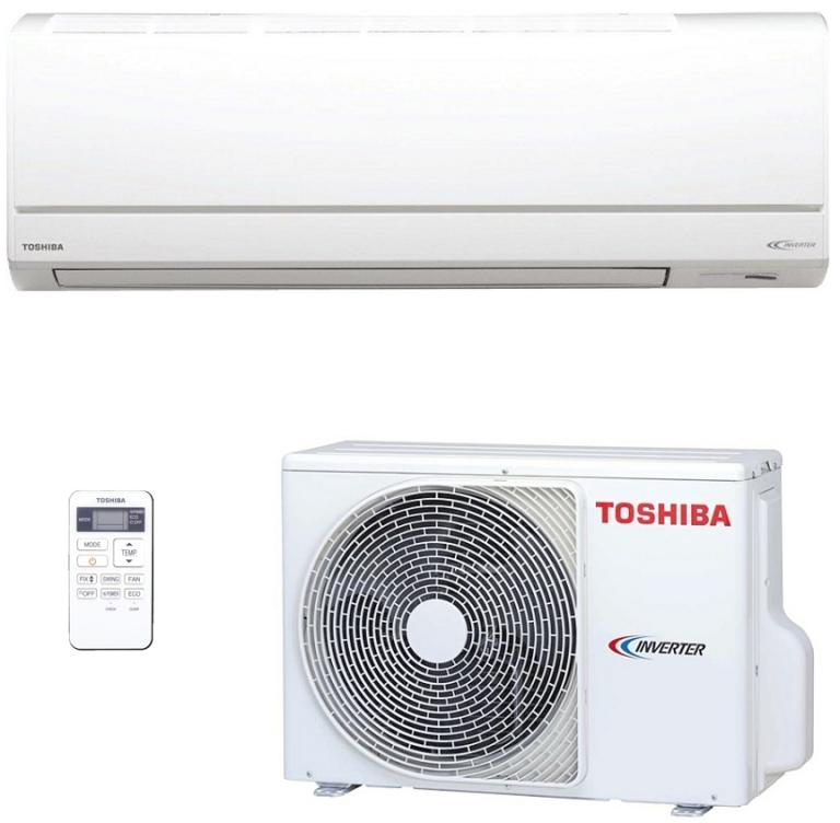 Купить Мульти-сплит система Toshiba RAS-M10SKV-E (RAS-M10SKV-E) фото 1