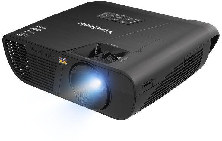 Купить Проектор ViewSonic PJD6352 (PJD6352) фото 1